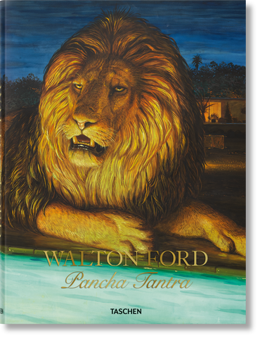 WALTON FORD. PANCHA TANTRA (Updated Edition)