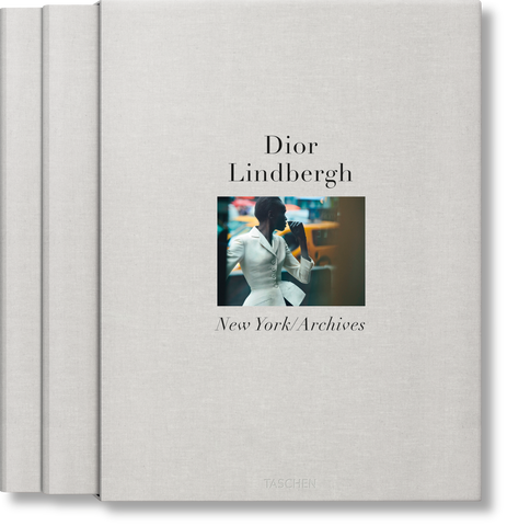 PETER LINDBERGH. DIOR (2 Voll.)