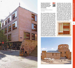 MADRID. Architectural Guide: Building and Projects since 1919