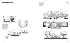 DRAWING FOR LANDSCAPE ARCHITECTS 1