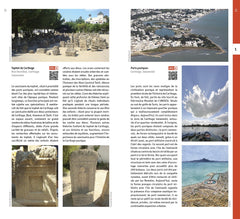 TUNIS. Guide d'Architecture