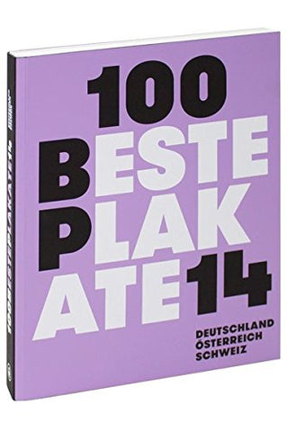 100 BEST POSTERS 14. Germany, Austria, Switzerland