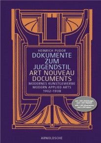 copertina di Art Nouveau Documents
