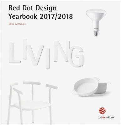 LIVING. Red Dot Design Yearbook 2017/2018