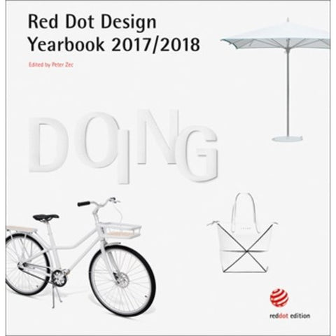 DOING. Red Dot Design Yearbook 2017/2018
