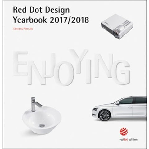 ENJOYNG. Red Dot Design Yearbook 2017/2018