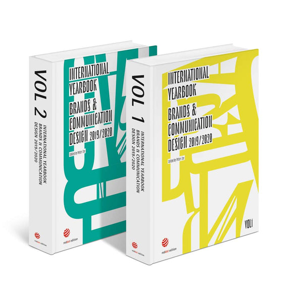 INTERNATIONAL YEARBOOK BRANDS & COMMUNICATION DESIGN  2019/2020
