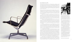 THE STORY OF EAMES FURNITURE (2 Voll.)