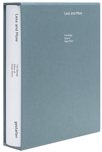 LESS AND MORE. The Design Ethos of Dieter Rams