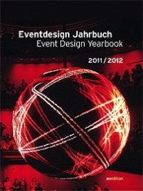 copertina di Event Design Yearbook 2011/2012