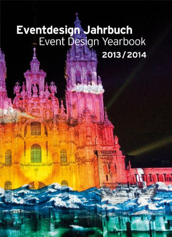 EVENT DESIGN YEARBOOK 2013/2014