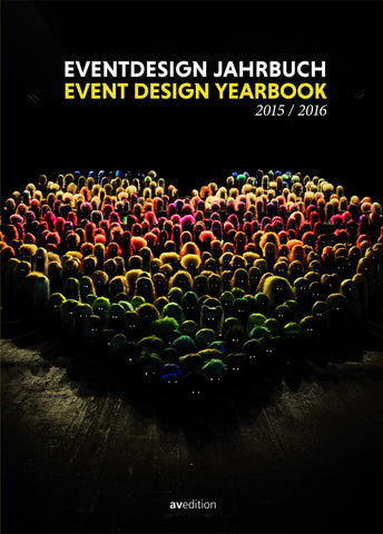 EVENT DESIGN YEARBOOK 2015/2016
