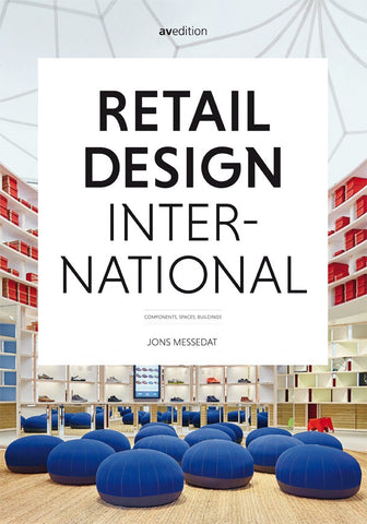 RETAIL DESIGN INTERNATIONAL Vol.1