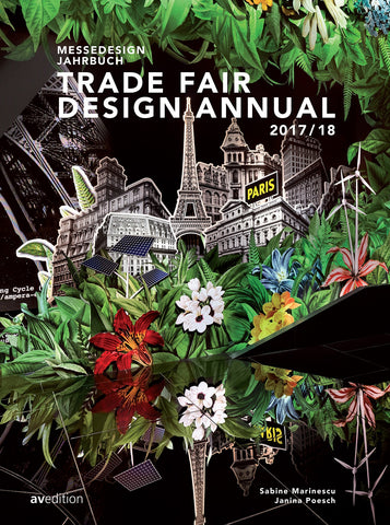 TRADE FAIR DESIGN ANNUAL 2017/2018