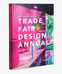 TRADE FAIR DESIGN ANNUAL 2018/2019