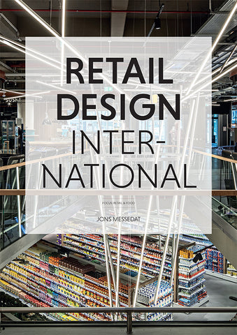 RETAIL DESIGN INTERNATIONAL Vol.4