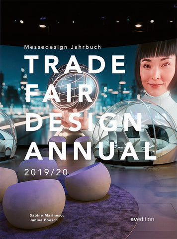 TRADE FAIR DESIGN ANNUAL 2019/2020