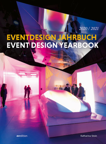 EVENT DESIGN YEARBOOK 2020/2021