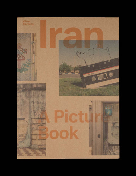 IRAN. A Picture Book