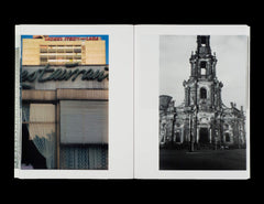 WHY DRESDEN. Photographs 1984/85 & 2015