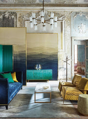 LIVING IN STYLE: THE NEW ART DECO