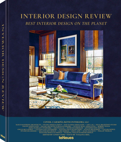 INTERIOR DESIGN REVIEW: Best Interior Design on the Planet