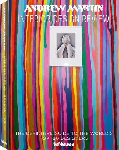 ANDREW MARTIN. Interior Design Review Vol.22