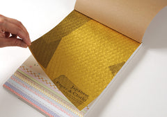 JAPANESE PAPER & CLOTH