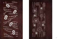 TRADITIONAL JAPANESE STENCIL PATTERNS (with DVD/ROM)