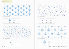 CUTE HAND-DRAWN PATTERNS. A Collection of Ready-to-Use Background Patterns