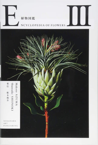 ENCYCLOPEDIA OF FLOWERS 3