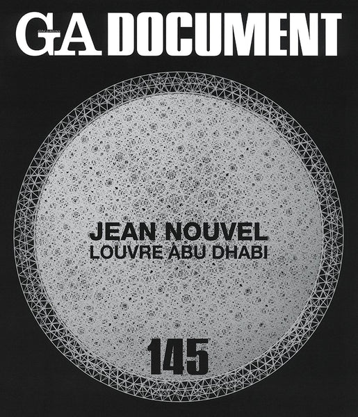 GA DOCUMENT 145: JEAN NOUVEL - Louvre Abu Dhabi