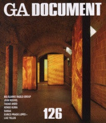copertina di Ga Document 126