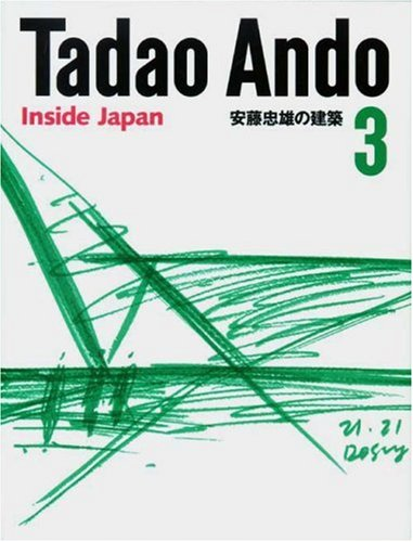 TADAO ANDO 3. Inside Japan