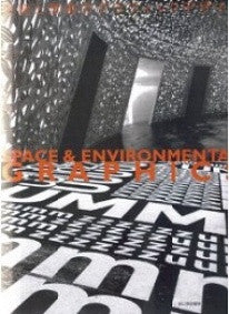 copertina di Space & Environmental Graphics
