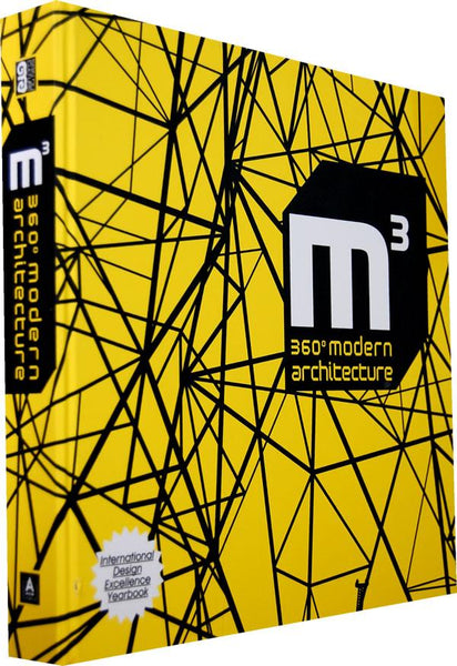 M3 360 MODERN ARCHITECTURE. International Design Excellence Yearbook