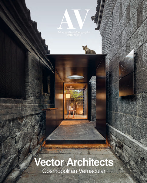 AV 220: Vector Architects