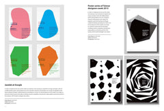 SHAPES. Geometric Forms in graphic Design
