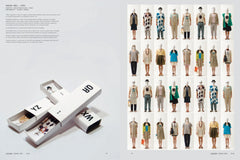 GRAPHIC DESIGN FOR FASHION. Fashion exposed