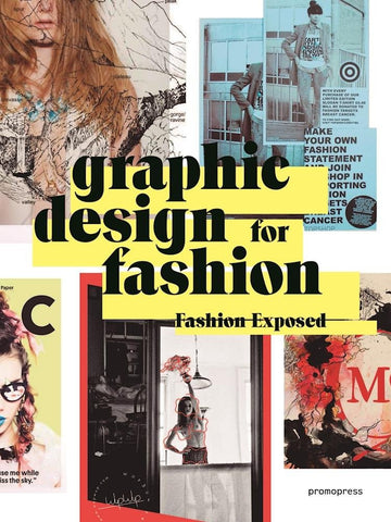 GRAPHIC DESIGN FOR FASHION
