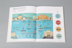 PLAYFUL DATA. Graphic Design and Illustration for Infographics