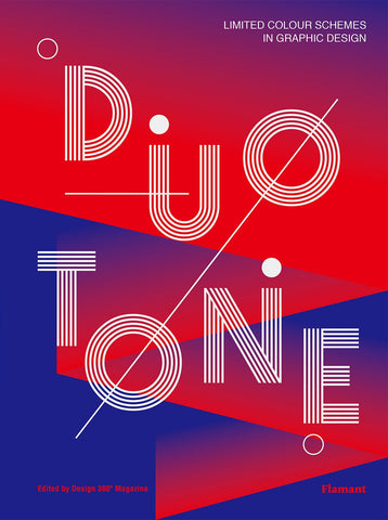DUOTONE. Limited Colour Schemes in Graphic Design