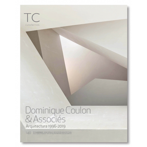 TC CUADERNOS 140: Dominique Coulon & Associés