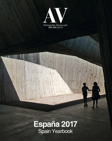 AV 193/194: ESPAÑA 2017 - Spain Yearbook