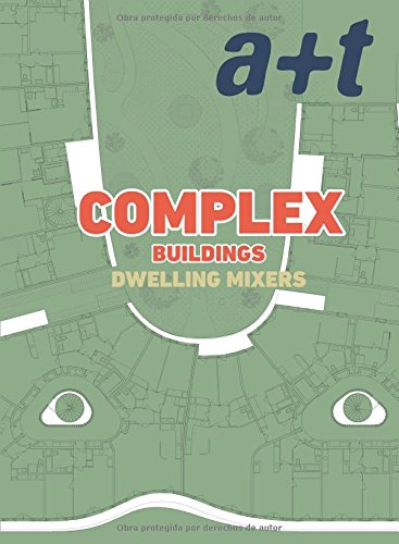 A+T 49: COMPLEX BUILDINGS II