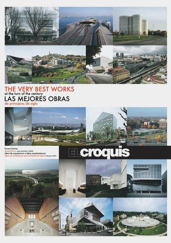 EL CROQUIS: The Very Best Works