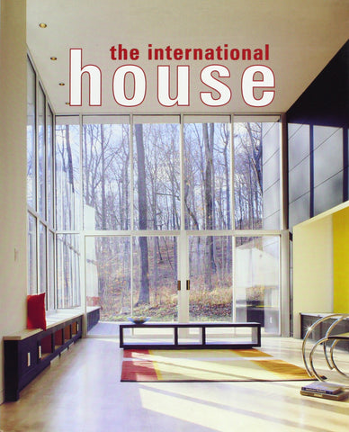THE INTERNATIONAL HOUSE