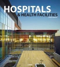 copertina di Hospitals & Health Facilities