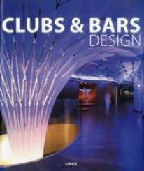 copertina di Clubs & Bars Design