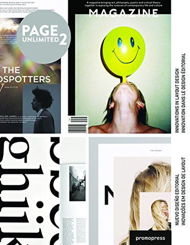 PAGE UNLIMITED 2. Innovations in Layout Design